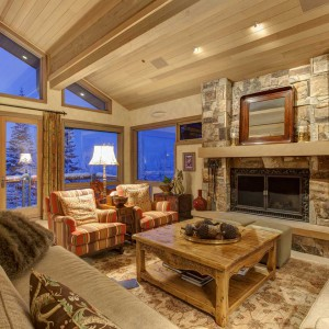 Bingham Residence • Bald Eagle, Deer Valley