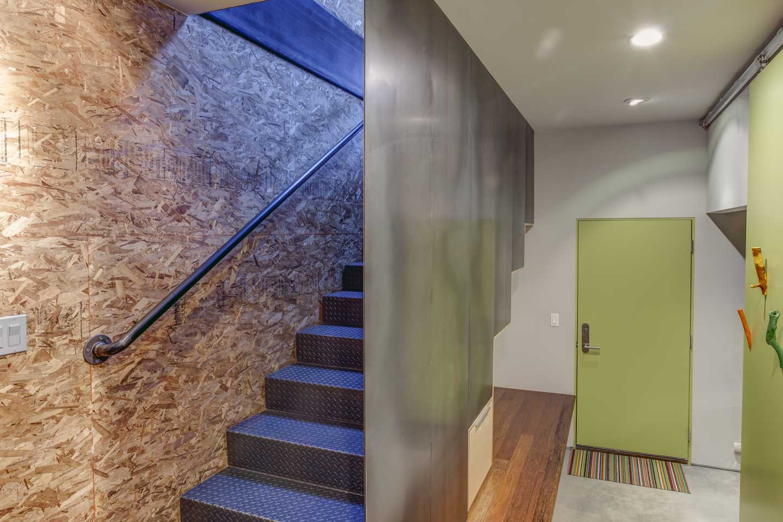 Stanton-House-Loft-staircase-2