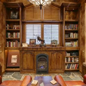 Roberts Residence • Aspen Hollow, Deer Valley