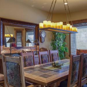 Rametta Residence • Silver Springs, Park City