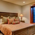 Milne Residence •  Promontory, Park City