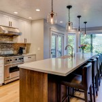 Ward Cabinets – Park City, UT